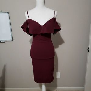 Nordstrom dress size small